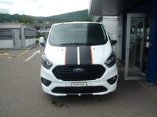 FORD TOURNEO, Diesel, New car(s), Automatic