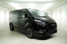 FORD TOURNEO, Diesel, Ex-demonstrator(s), Automatic