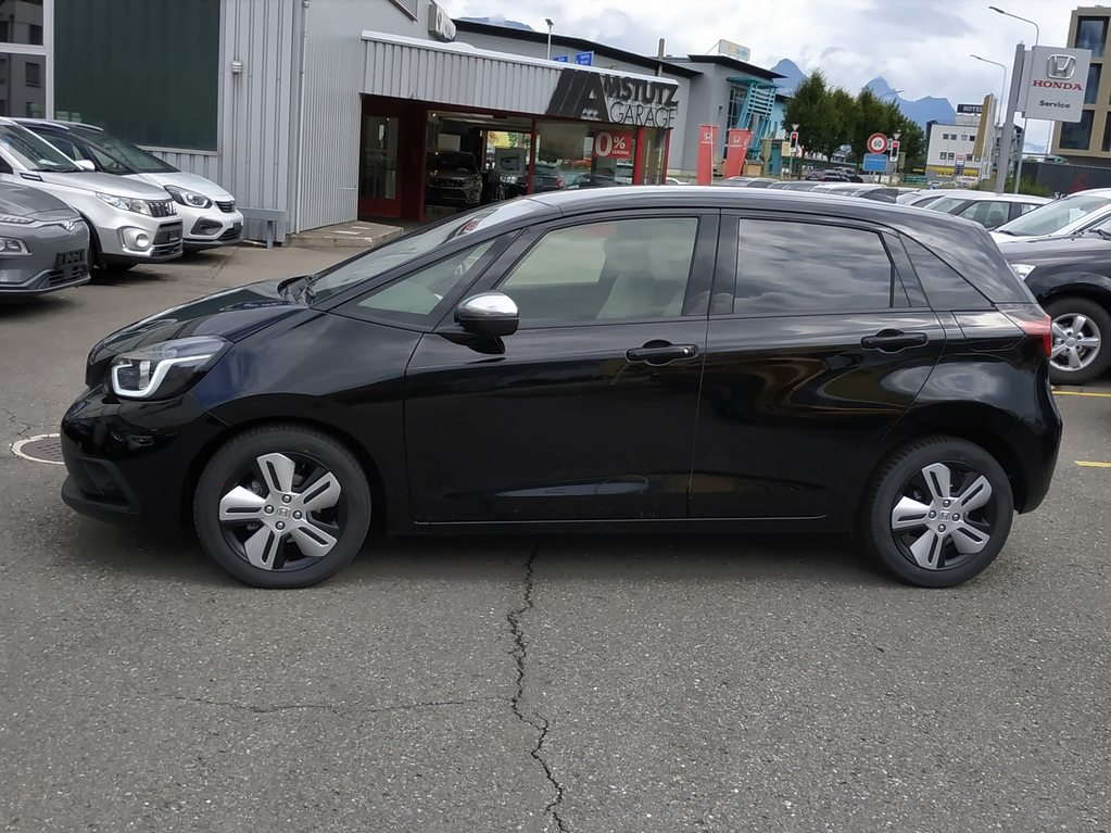 HONDA Jazz 1.5i-MMD Executive E-CVT, Voll-Hybrid Benzin/Elektro, Neuwagen, Automat