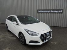 HYUNDAI i40, Diesel, Second hand/used, Automatic