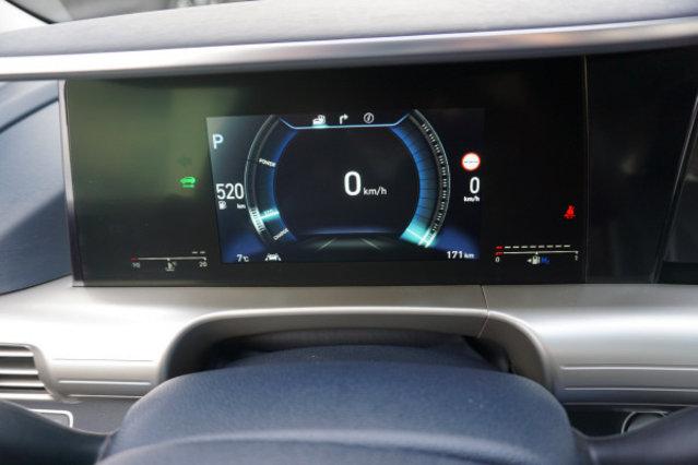 HYUNDAI Nexo Fuel Cell Vertex, Wasserstoff, Vorführwagen, Handschaltung