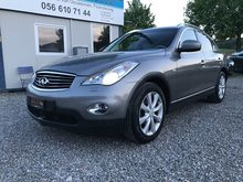 INFINITI EX, Petrol, Second hand/used, Automatic