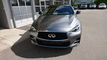 INFINITI Q30, Petrol, New car(s), Automatic