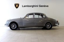 JAGUAR MK, Petrol, Second hand/used, Manual