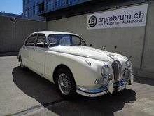 JAGUAR MK, Petrol, Second hand/used, Automatic