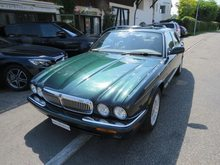JAGUAR XJ, Petrol, Second hand/used, Automatic