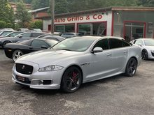 JAGUAR XJR, Essence, Occasion / Utilisé, Automatique