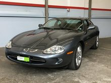 JAGUAR XK8, Petrol, Second hand/used, Automatic