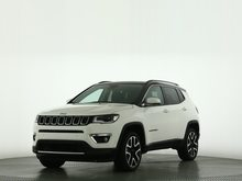 JEEP COMPASS, Petrol, Ex-demonstrator(s), Automatic