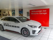 KIA PROCEED, Essence, Voitures neuves, Automatique