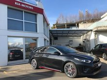KIA PROCEED, Essence, Voiture de démonstration, Automatique