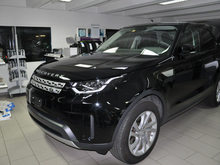 LAND ROVER DISCOVERY, Diesel, Occasion / Gebraucht, Automat
