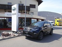 LAND ROVER DISCOVERY SPORT, Diesel, New car(s), Automatic