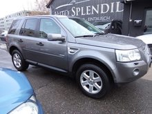 LAND ROVER FREELANDER, Diesel, Second hand/used, Automatic