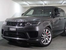 LAND ROVER RANGE ROVER SPORT, Petrol, New car(s), Automatic