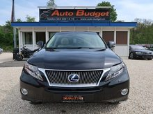 LEXUS RX, Hybrid (petrol/electric), Second hand/used, Automatic