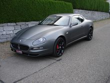 MASERATI COUPé GT, Petrol, Second hand/used, Automatic