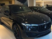 MASERATI LEVANTE, Petrol, New car(s), Automatic