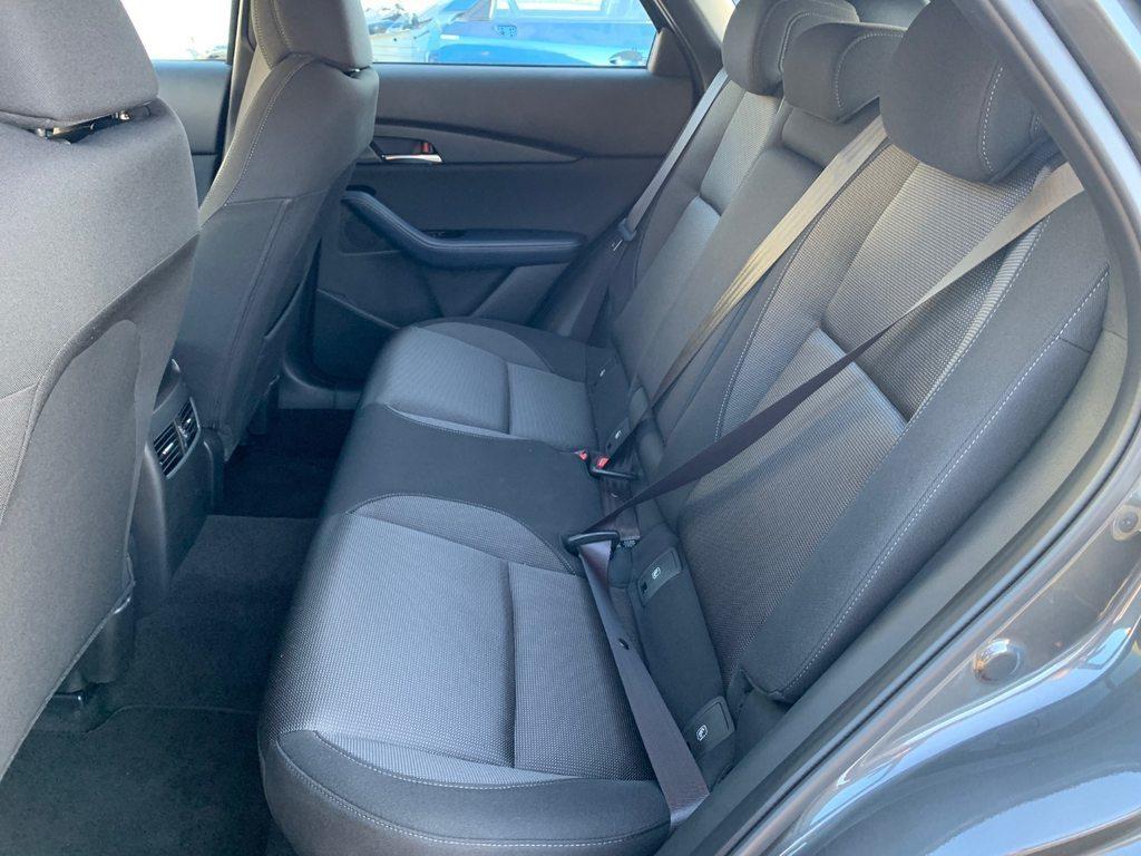 MAZDA CX-30 2.0 150 Ambition Plus AWD, Benzin, Vorführwagen, Automat