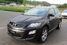 MAZDA CX-7, Diesel, Second hand/used, Manual