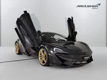 MCLAREN 570S, Petrol, Second hand/used, Automatic