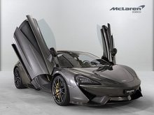 MCLAREN 570S, , Second hand/used, Automatic