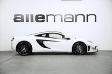 MCLAREN 12C, Petrol, Second hand/used, Automatic