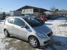 MERCEDES-BENZ A 160, Petrol, Second hand/used, Manual