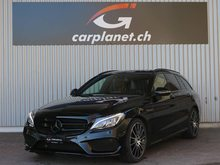 MERCEDES-BENZ C 300, Petrol, Second hand/used, Automatic