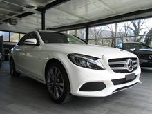 MERCEDES-BENZ C 350, Hybrid (petrol/electric), Ex-demonstrator(s), Automatic