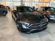 MERCEDES-BENZ CLS 400, Diesel, Voitures neuves, Automatique