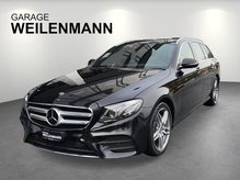 MERCEDES-BENZ E 200, Essence, Voitures neuves, Automatique