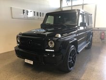 MERCEDES-BENZ G 63 AMG, Petrol, Second hand/used, Automatic