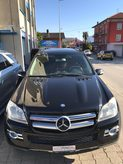 MERCEDES-BENZ GL 500, Petrol, Second hand/used, Automatic