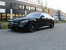 MERCEDES-BENZ S 63 AMG, Petrol, Second hand/used, Automatic