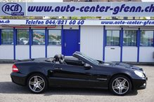 MERCEDES-BENZ SL 350, Petrol, Second hand/used, Automatic