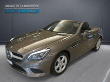 MERCEDES-BENZ SLC 200, Petrol, Second hand/used, Automatic