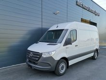 MERCEDES-BENZ SPRINTER, Diesel, Second hand/used, Automatic
