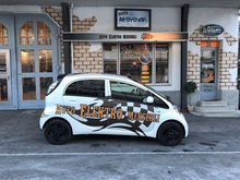 MITSUBISHI I MIEV, Electric, Second hand/used, Manual