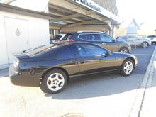NISSAN 300 ZX, Benzina, Oldtimer, Cambio manuale