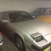 NISSAN 300 ZX, , Oldtimer, Cambio manuale
