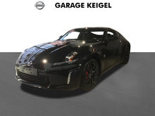 NISSAN 370 Z, Petrol, Ex-demonstrator(s), Manual