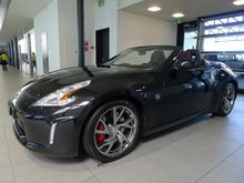 NISSAN 370 Z, Petrol, Second hand/used, Automatic