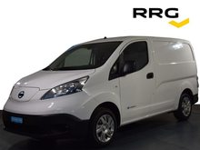NISSAN E-NV200, Electric, New car(s), Automatic