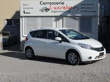 NISSAN NOTE, Diesel, Second hand/used, Manual