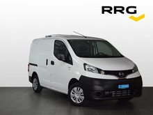 NISSAN NV200, Diesel, Auto nuove, Cambio manuale