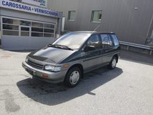 NISSAN PRAIRIE, Petrol, Second hand/used, Automatic