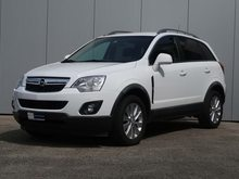 OPEL ANTARA, Diesel, Second hand/used, Automatic