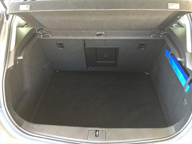 OPEL ASTRA J 5 Türen/portes, Benzin, Occasion / Gebraucht, Automat