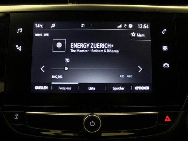 OPEL Corsa e-Elegance, Elektro, Neuwagen, Automat